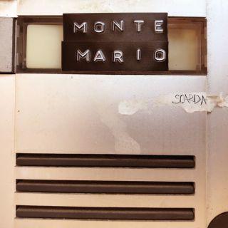 Scarda - Monte Mario (Radio Date: 30-10-2020)