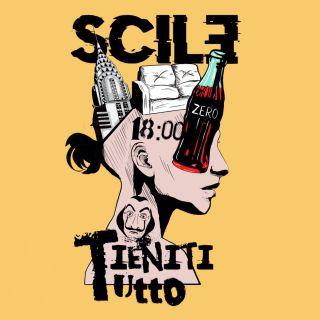 Scile - Tieniti Tutto (Radio Date: 18-06-2021)
