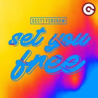Scott Forshaw - Set You Free (Radio Date: 07-06-2021)