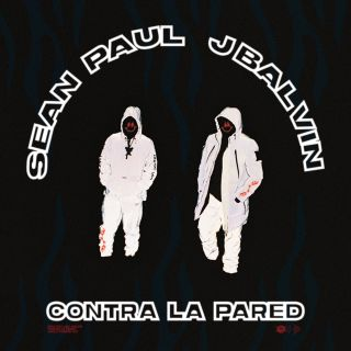 Sean Paul & J Balvin - Contra La Pared (Radio Date: 15-03-2019)