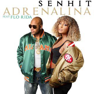 Senhit - Adrenalina (feat. Flo Rida) (Radio Date: 12-03-2021)