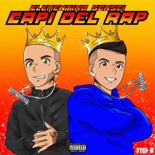 Sensei & Clementino - Capi del rap (Radio Date: 12-01-2021)