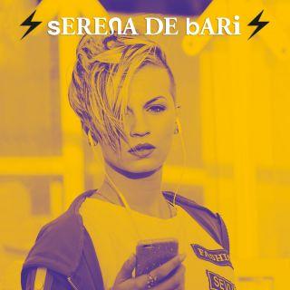 Serena De Bari - Urlo sul mondo (Radio Date: 16-11-2018)