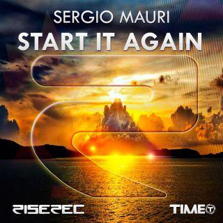 Sergio Mauri - Start It Again (Radio Date: 23-05-2014)