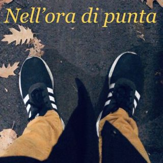 Sergio Russo - Nell'ora Di Punta (Radio Date: 07-12-2020)