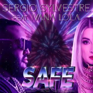 Sergio Sylvestre - Safe (feat. Ivana Lola) (Radio Date: 04-12-2020)