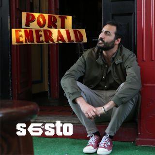 Sesto - Port Emerald (Radio Date: 09-06-2021)