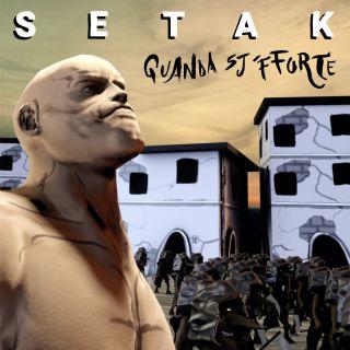 Setak - Quanda sj 'fforte (Radio Date: 19-02-2021)