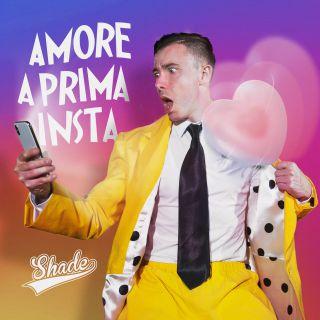 Shade - Amore a prima insta (Radio Date: 01-06-2018)