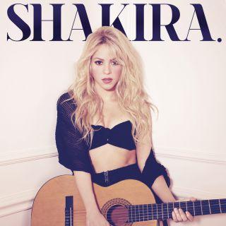 Shakira - Dare (La La La) (Radio Date: 28-03-2014)