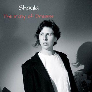 Shaula - The Irony of Dreams (Radio Date: 31-05-2017)