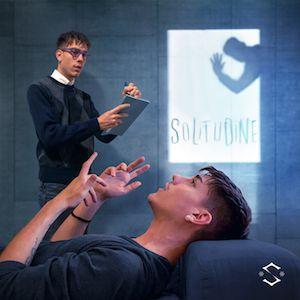 Sheffer - Solitudine (Radio Date: 18-12-2020)