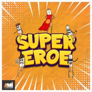 Siby - Supereroe (Radio Date: 05-06-2021)