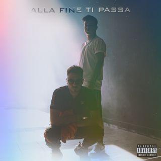 Sierra - Alla Fine Ti Passa (Radio Date: 18-09-2020)