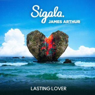 Sigala & James Arthur - Lasting Lover (Radio Date: 18-09-2020)