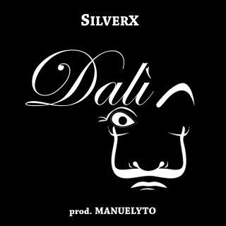 SilverX - Dalì (Radio Date: 15-11-2019)