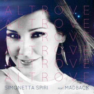 Simonetta Spiri - Altrove (Radio Date: 18-01-2013)