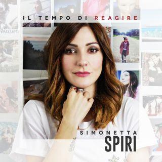 Simonetta Spiri - Il tempo di reagire (Radio Date: 26-05-2017)