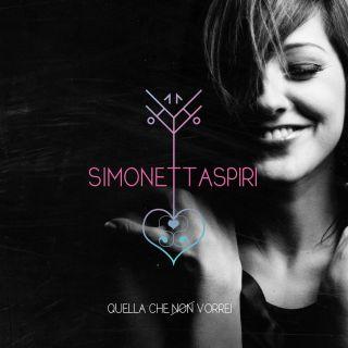 Simonetta Spiri - La forza del perdono (Radio Date: 12-04-2013)