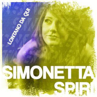 Simonetta Spiri - Lontano da qui (Radio Date: 05-07-2013)