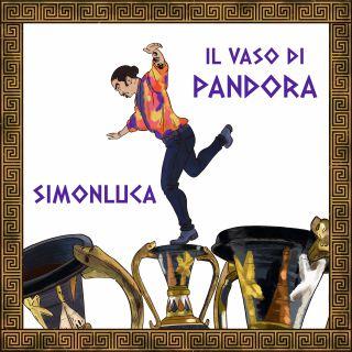 Simonluca - Il Vaso Di Pandora (Radio Date: 13-01-2021)