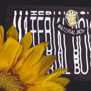 Sir Sly - Material Boy (Radio Date: 09-10-2020)