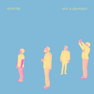 Sirente - Vivi A Domani (Radio Date: 20-11-2020)