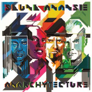 Skunk Anansie - Death To The Lovers (Radio Date: 19-01-2016)