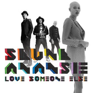 Skunk Anansie - Love someone else (Radio Date: 13-11-2015)