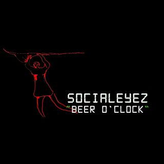 Socialeyez - Beer O'Clock (Radio Date: 19-02-2021)