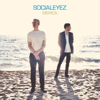 Socialeyez - Merica (Radio Date: 29-11-2019)