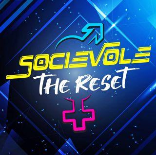 Socievole - The Reset (Radio Date: 02-04-2021)