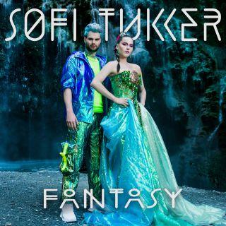 Sofi Tukker - Fantasy (Radio Date: 29-03-2019)