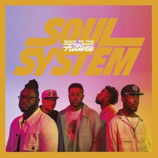 Soul System - White Niggas (Radio Date: 15-09-2017)