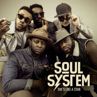 Soul System - She's Like A Star (Radio Date: 09-12-2016)