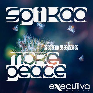 Spikaa - More Peace (feat. Joyce) (Radio Date: 12-10-2017)