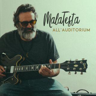 Stefano Malatesta - All'auditorium (Radio Date: 11-10-2018)