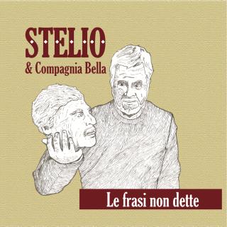 Stelio Gicca Palli - Le Frasi Non Dette (Radio Date: 29-11-2019)