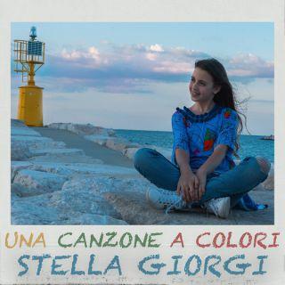 Stella Giorgi - Una canzone a colori (Radio Date: 02-07-2018)