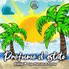 STENO P - Profumo d'estate (feat. Ferraz & Martina Picciolo)