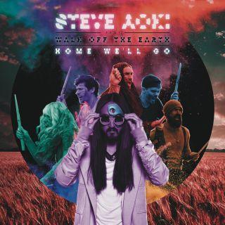 Steve Aoki & Walk Off The Earth - Home We'll Go (Take My Hand) (Radio Date: 09-10-2015)