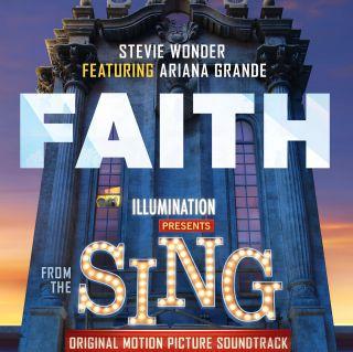 faith Stevie Wonder feat. Ariana Grande