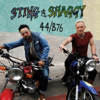 Sting & Shaggy - Gotta Get Back My Baby (Radio Date: 26-10-2018)
