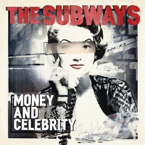 Money And Celebrity è il titolo del nuovo album di The Subways in uscita il 20 Settembre. It's a Party è il primo singolo
