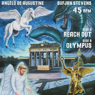 Sufjan Stevens & Angelo De Augustine - Reach Out & Olympus (Radio Date: 07-07-2021)