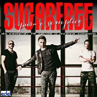 Sugarfree - Pura e semplice (Radio Date: 19-04-2013)