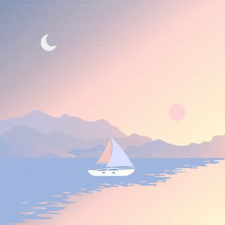 Surfaces - Sail Away (Radio Date: 11-09-2020)