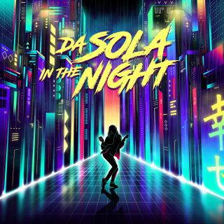 Takagi & Ketra - Da sola / In the Night (feat. Tommaso Paradiso & Elisa) (Radio Date: 12-01-2018)