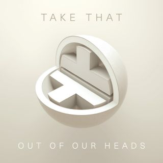 Take That - Out Of Our Heads (Radio Date: 12-10-2018)