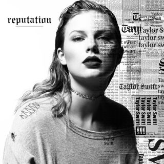 Taylor Swift - Delicate (Radio Date: 20-04-2018)